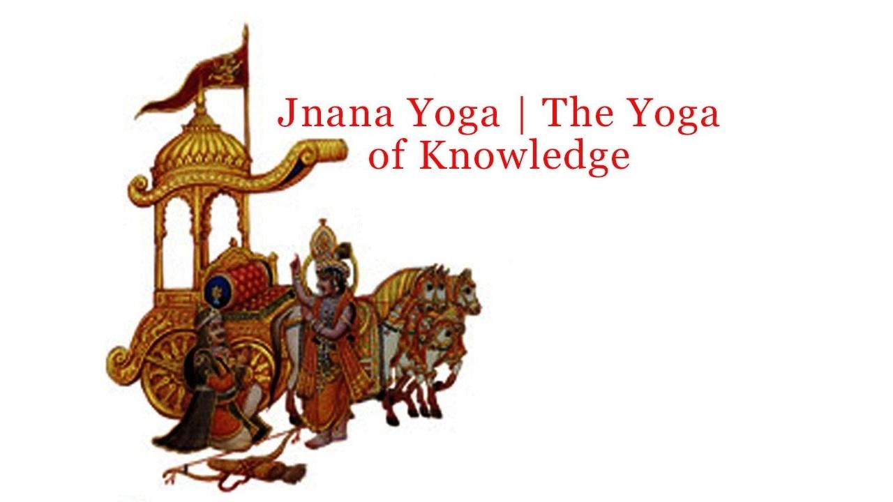 jnana yoga sivaom